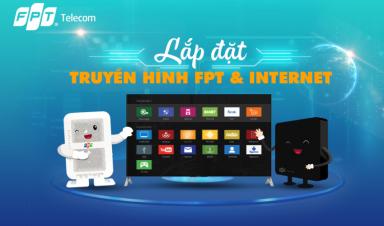 FPT Kiên Giang khuyến mãi HOT tháng 03/2021